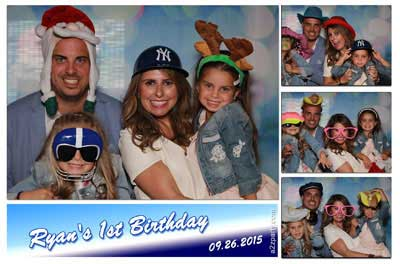 image for homepage of 212photobooths photobooths for birthdays