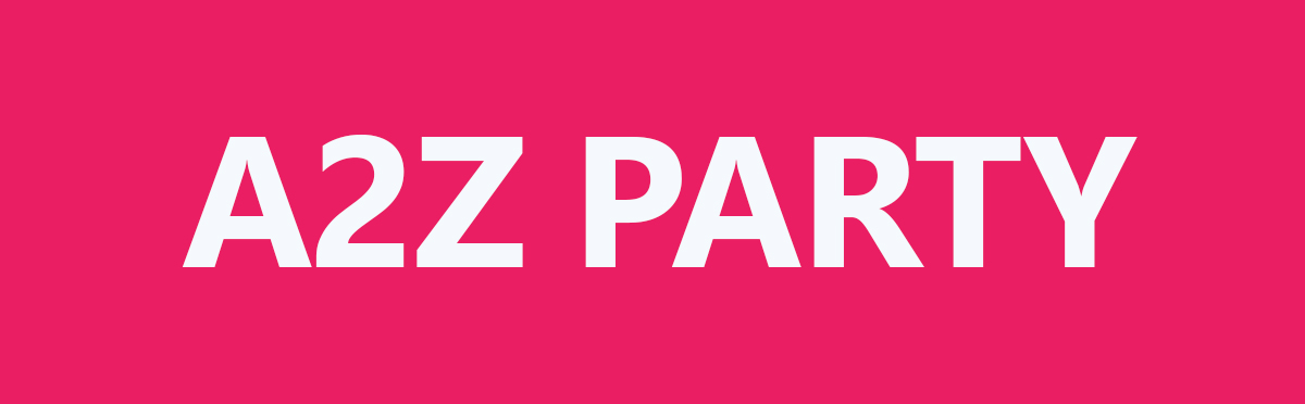 A2Z PARTY Party Planner in New York