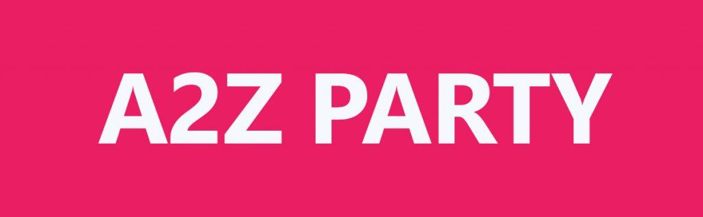 a2z-party