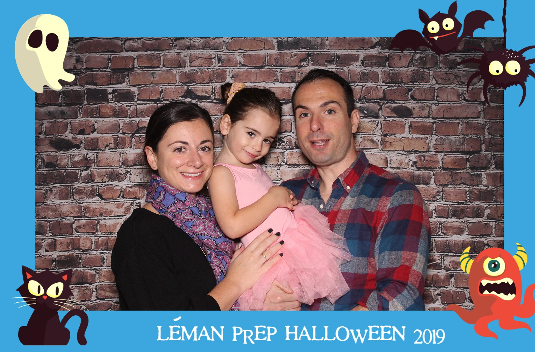 Selfie Station Photo Booth Rental Holiday Party Lehman Prep NY (25)